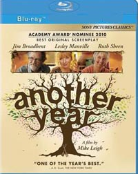 cover: Another Year (2010-Blu-ray)