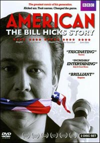 cover: American: The Bill Hicks Story (2d-2011)