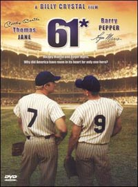 cover: 61* (2001)