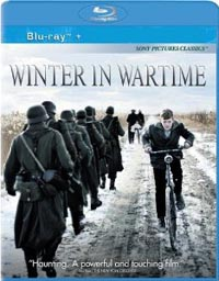 cover: Winter in Wartime (2008-Blu-ray)