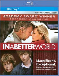 cover: In a Better World (Blu-ray-2011)