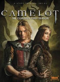 cover: Camelot: 1st Season - d3/3
