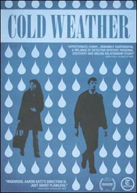 cover: Cold Weather (2010)