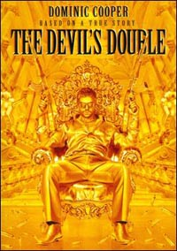 cover: Devil's Double, The (2011)