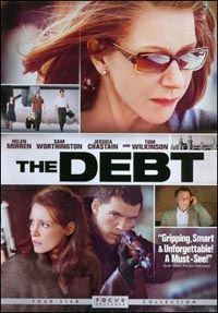 cover: Debt, The (2010)