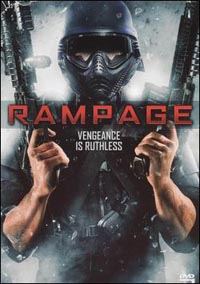 cover: Rampage (2009)