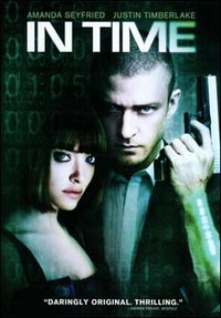 cover: In Time (2011)