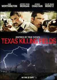 cover: Texas Killing Fields (2011)