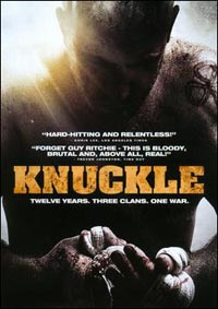 cover: Knuckle (2011)