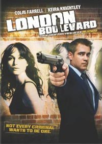 cover: London Boulevard (2010)