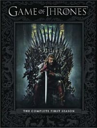 cover: Game of Thrones: 1st Season - d1/5