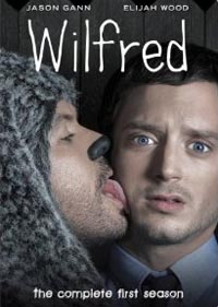 cover: Wilfred: 1st Season (2d)