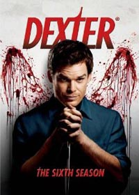 cover: Dexter: 6th Season - d1-2/4 (2d)