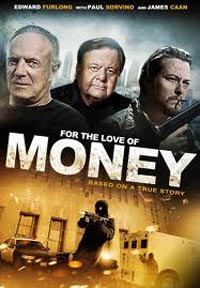 cover: For the Love of Money (2012)