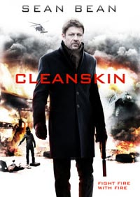cover: Cleanskin (2012)