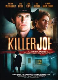 cover: Killer Joe (2012)