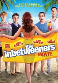 cover: Inbetweeners, The (2011)
