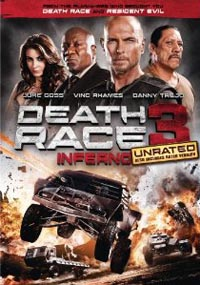 cover: Death Race 3: Inferno (2013)