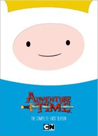 Adventure Time: 1st Season (2d)