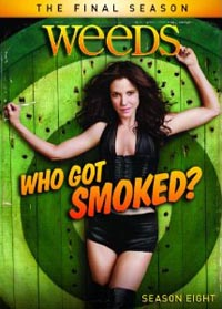 Weeds: 8th Season - d1/3