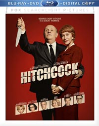 cover: Hitchcock (2012-Blu-ray)